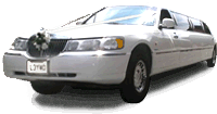 Limousine Wedding Car Hire