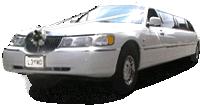 Limousine Wedding Car Hire